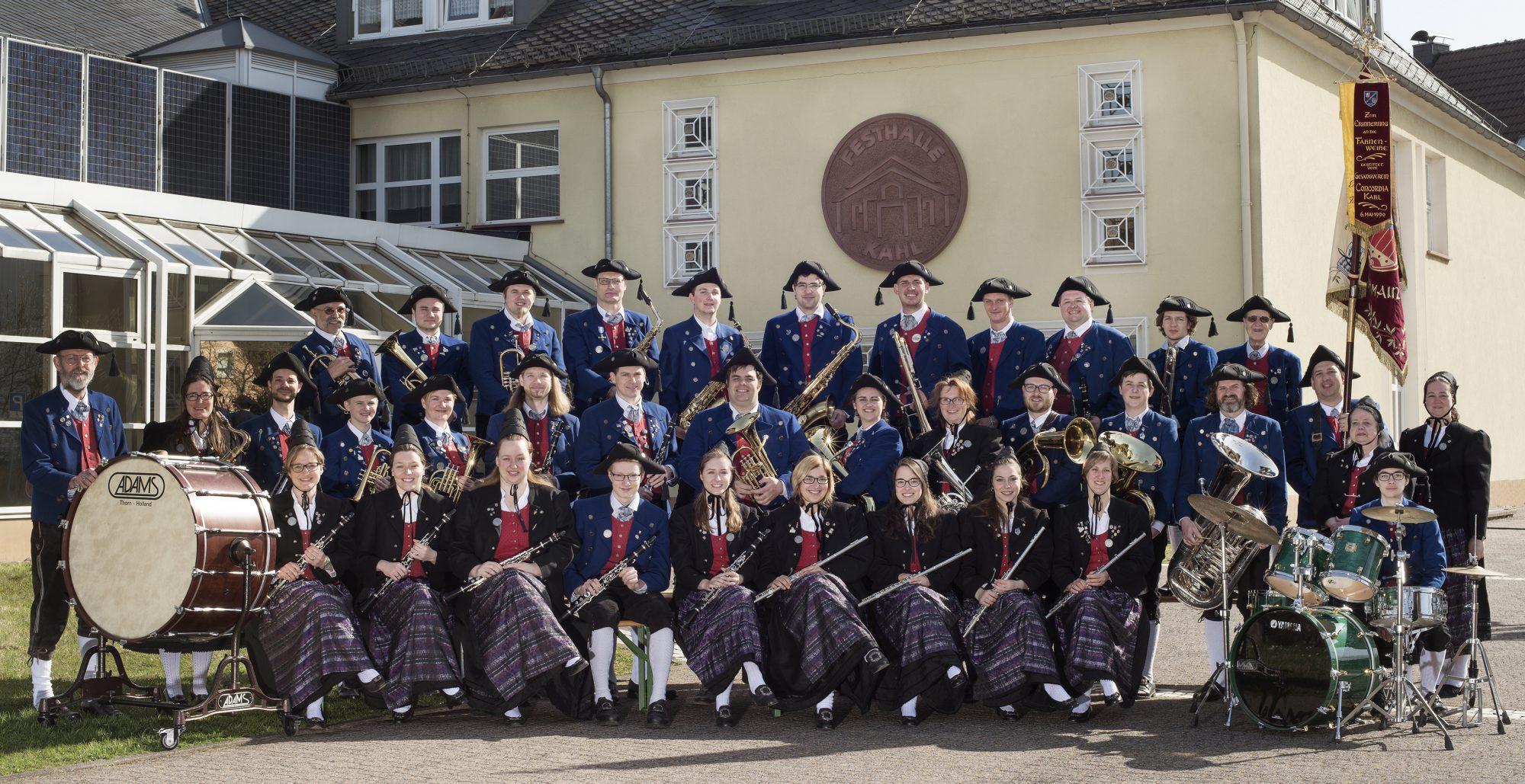 Musikverein Kahl am Main