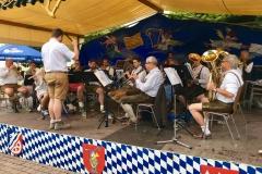 Die Musiker aus Rottenberg